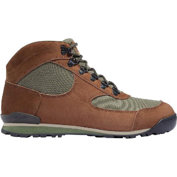 (取寄)ダナー メンズ ジャグ ブーツ Danner Men's Jag Boot Bark-Dusty Olive
