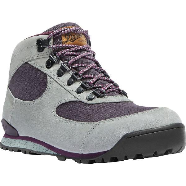 (取寄)ダナー レディース ジャグ ハイキング ブーツ Danner Women Jag Hiking Boot Dusty - Aubergine