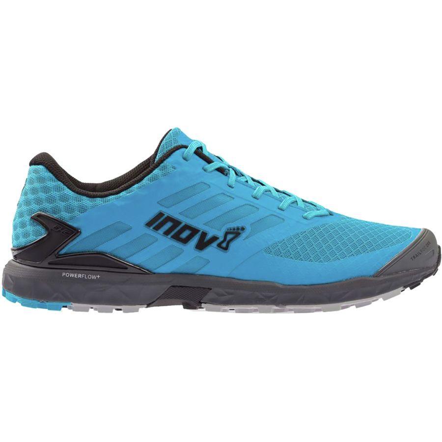 (取寄)イノヴェイト メンズ トレイルロック 285トレイル ランニングシューズ Inov 8 Men's Trailroc 285 Trail Running Shoe Blue/Grey