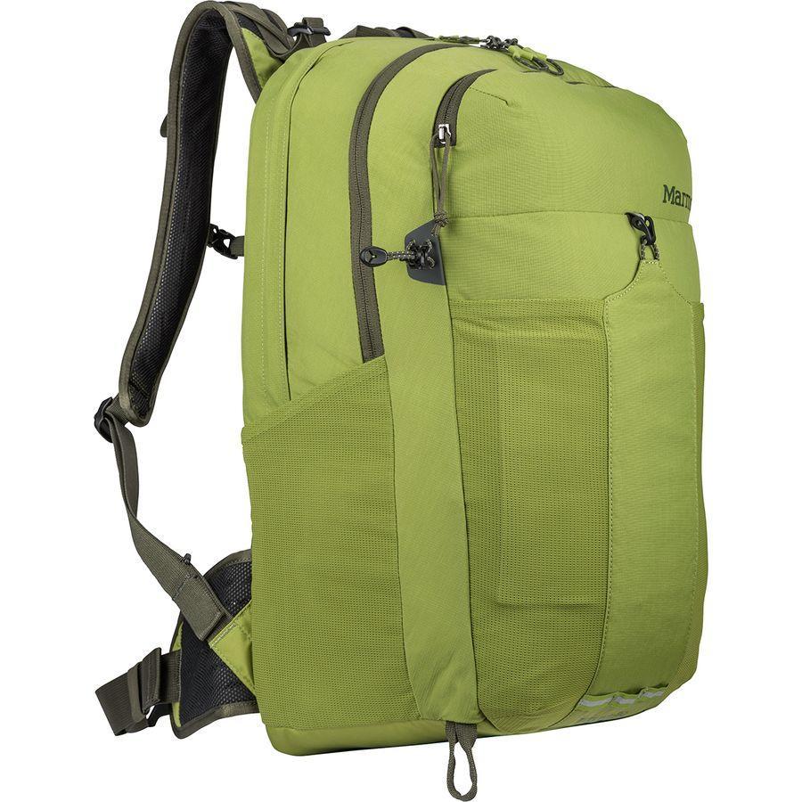 (取寄)マーモット ツール ボックス 30L バックパック Marmot Men's Tool Box 30L Backpack Cilantro