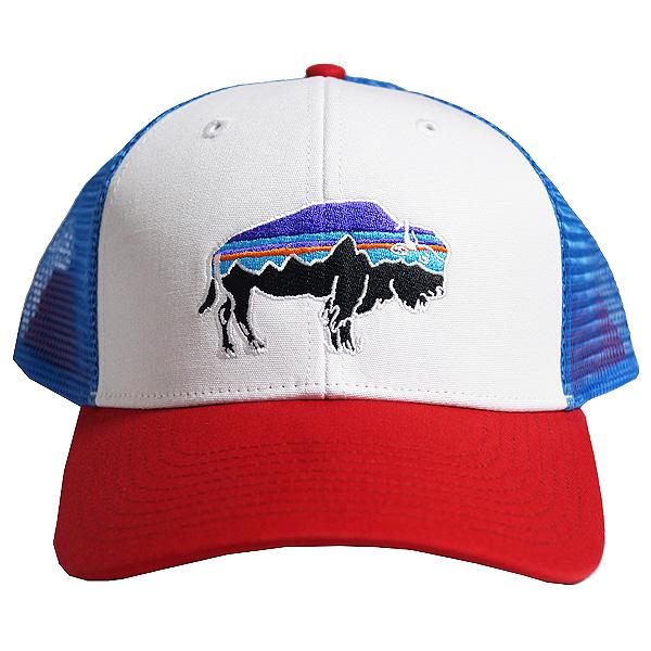 SWEETRAG Rakuten Ichiba Shop  Patagonia cap Fitzroy bison trucker hat  patagonia Fitz Roy Bison Trucker Hat  ef5d2ee99fba