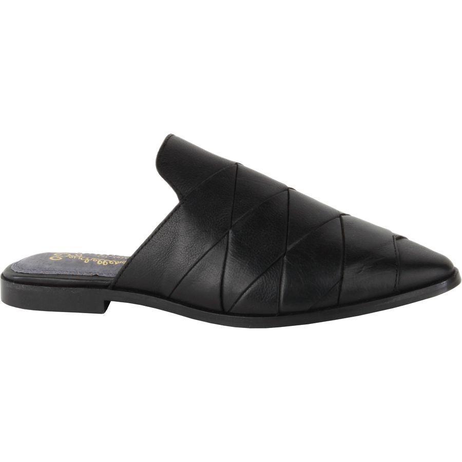 (取寄)セイシェルズ レディース フットウェアー サバイバル シューズ Seychelles Women Footwear Survival Shoe Black