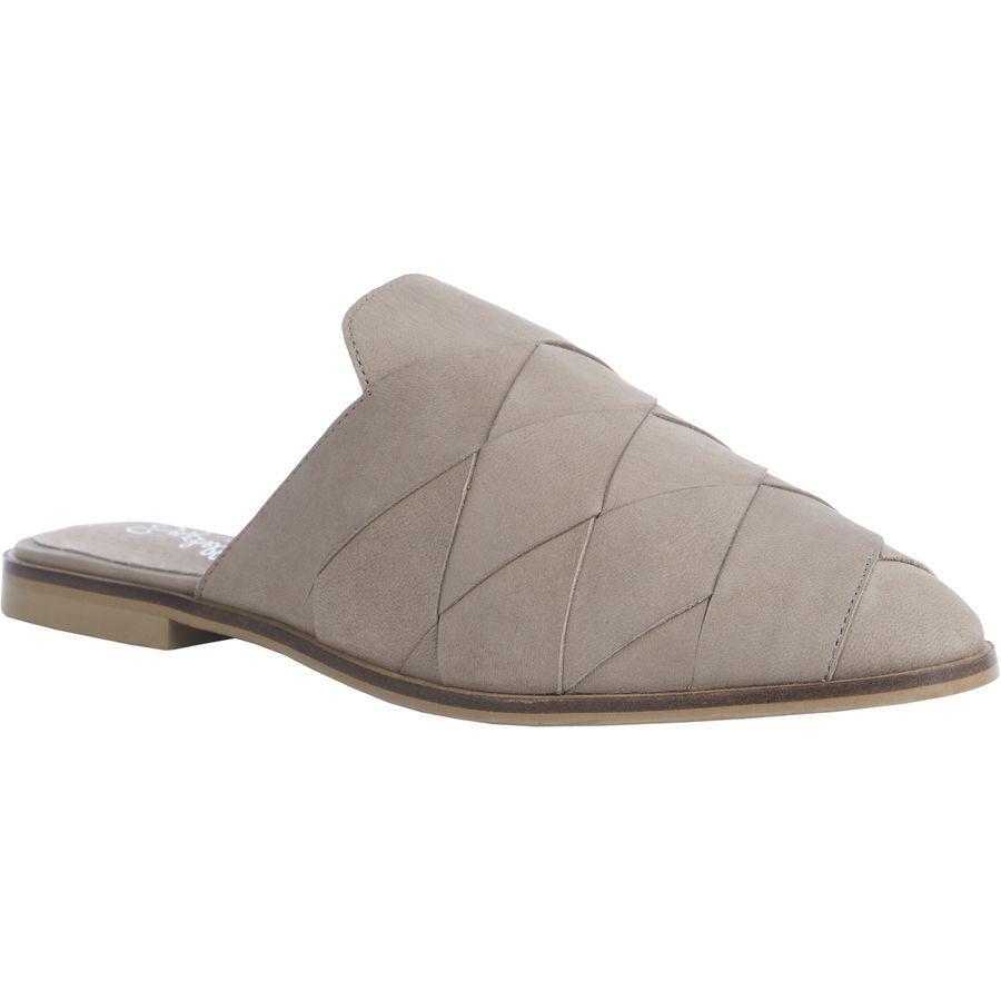 定番 (取寄)セイシェルズ Survival レディース フットウェアー サバイバル 2 シューズ Seychelles サバイバル Women Footwear Seychelles Survival II Shoe Grey Nubuck, ヒロノマチ:009272fe --- thachcaotunhien.com
