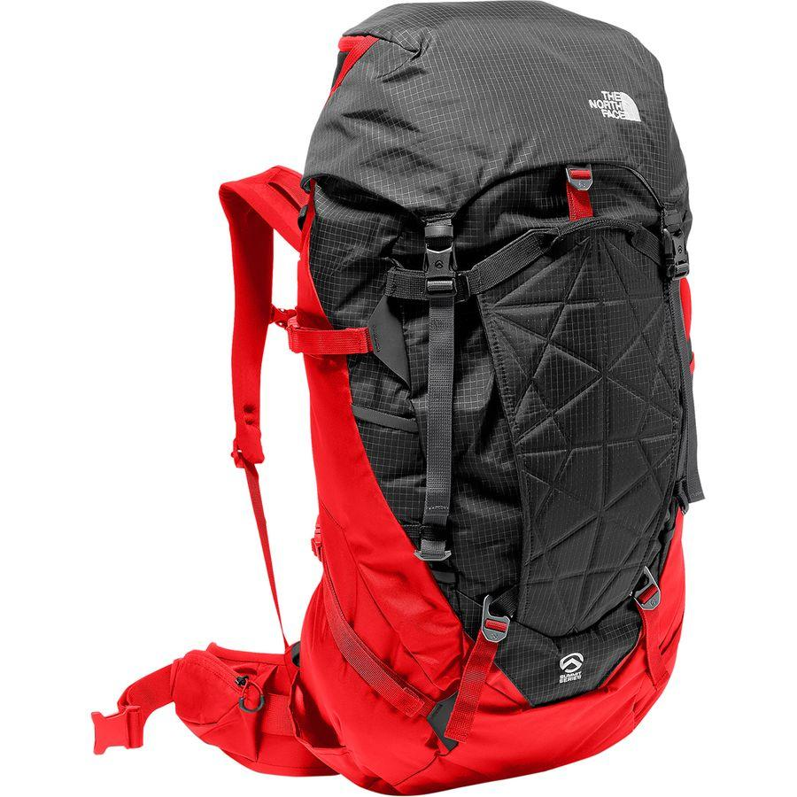 低価格 (取寄)ノースフェイス コブラ 60L Face バックパック The North Face Men's Men's Cobra Cobra 60L Backpack Fiery Red/Tnf Black, 酒 焼酎の風:75c239c9 --- business.personalco5.dominiotemporario.com