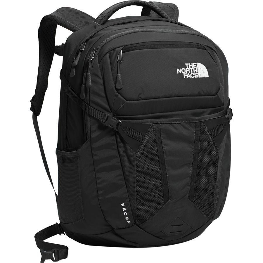 (取寄)ノースフェイス レディース リーコン 31L バックパック The North Face Women Recon 31L Backpack Tnf Black