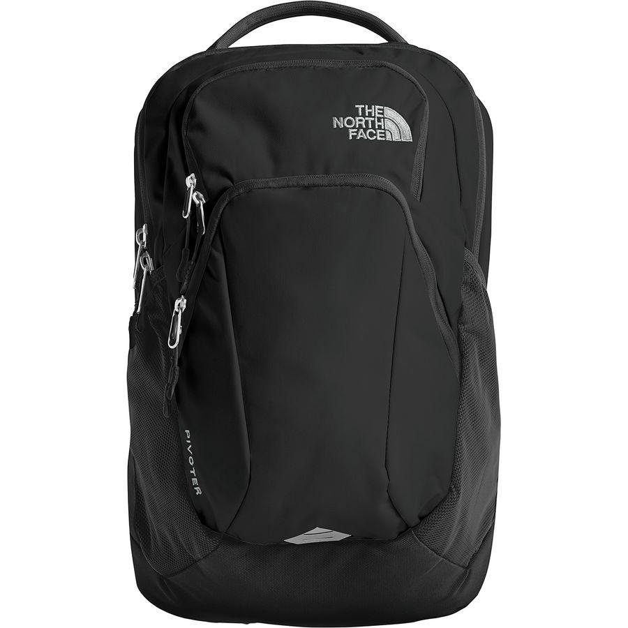 【ギフト】 【クーポンで最大2000円OFF】(取寄)ノースフェイス North バックパック レディース ピボッター 29L Backpack バックパック The North Face Women Pivoter 29L Backpack Tnf Black, G-Store:5b999b8f --- mundoacademico.com.co