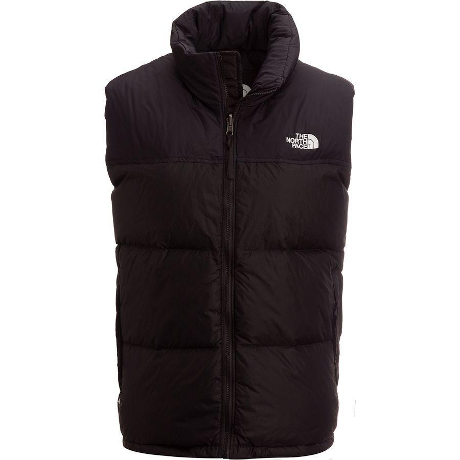 (取寄)ノースフェイス レディース 1996レトロ ヌプシ ベスト The North Face Women 1996 Retro Nuptse Vest Tnf Black