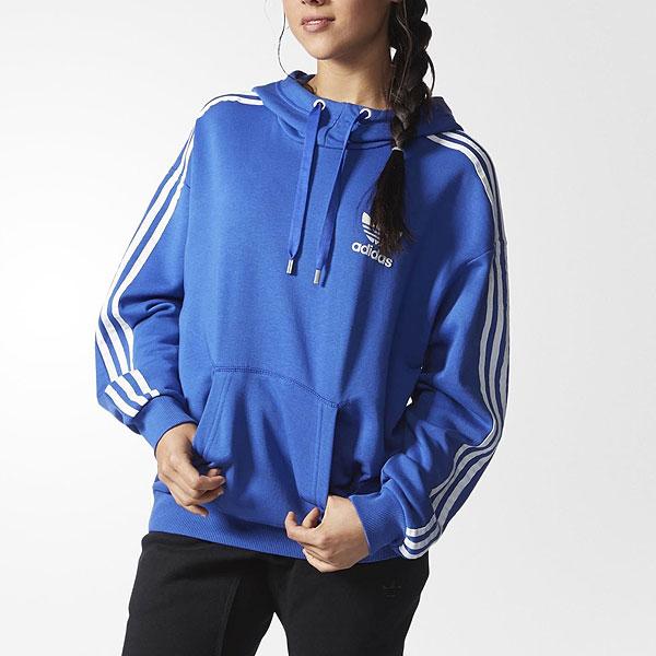 adidas originals hoodies for women