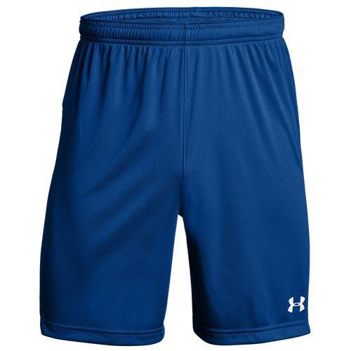 (取寄)アンダーアーマー メンズ チーム ゴラッソ 2.0 ショーツ Under Armour Men's Team Golazo 2.0 Shorts Royal White