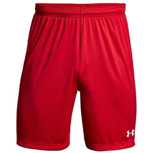 (取寄)アンダーアーマー メンズ チーム ゴラッソ 2.0 ショーツ Under Armour Men's Team Golazo 2.0 Shorts Red White