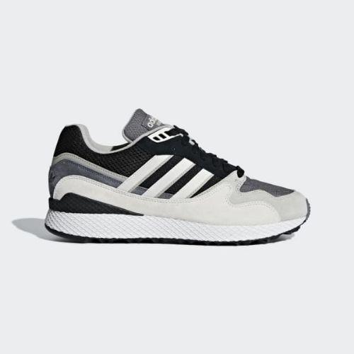 (取寄)アディダス オリジナルス メンズ ウルトラ テック スニーカー adidas originals Men's Ultra Tech Shoes Core Black / Crystal White / Core Black