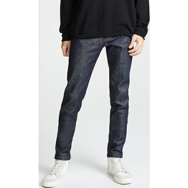 (取寄)アーペーセー プティ ニュー スタンダード Jeans インディゴ ジーンズ A.P.C. ニュー プティ Petit New Standard Indigo Jeans Indigo, はかりの三和屋:8736e18f --- m2cweb.com