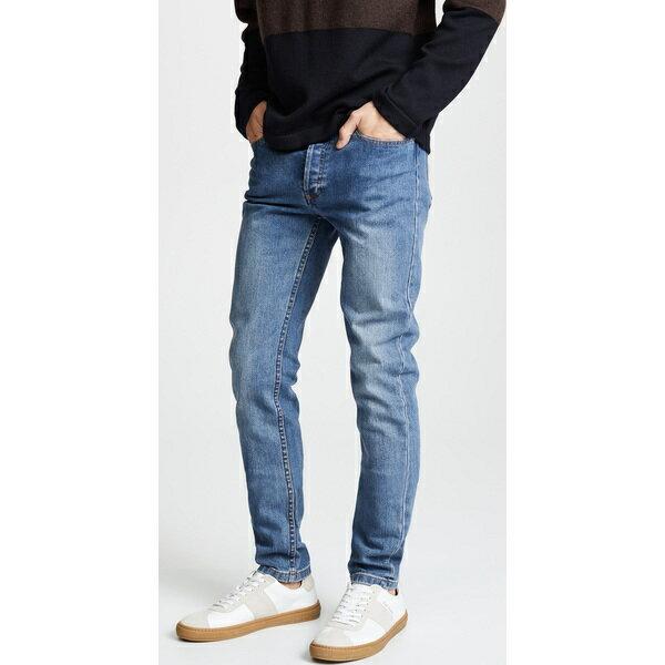 【エントリーでポイント10倍】(取寄)アーペーセー プティ ニュー スタンダード ストレッチ ジーンズ A.P.C. Petit New Standard Stretch Jeans Indigo
