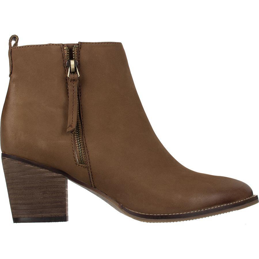 (取寄)ブロンド レディース ベガス 2 ブーツ Blondo Women Vegas 2 Boot Cognac Leather