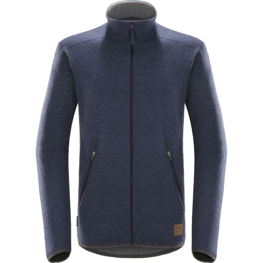 (取寄)ホグロフス メンズ Whooly ジャケット Haglofs Men's Whooly Jacket Tarn Blue