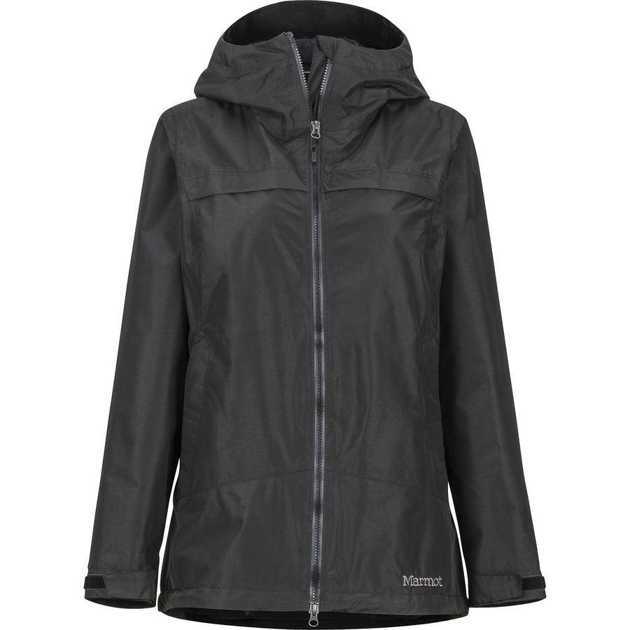 (取寄)マーモット レディース タマラック ジャケット Marmot Women Tamarack Jacket Black