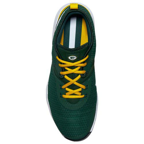 best sneakers da974 13b19 ... (order) Nike men sneakers NFL Air Max Thailand F 2 Green Bay Packers  Nike ...