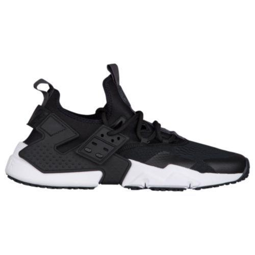 (取寄)ナイキ メンズ スニーカー エアハラチ ドリフト ブリーズ Nike Men's Air Huarache Drift BR Black Anthracite Anthracite White