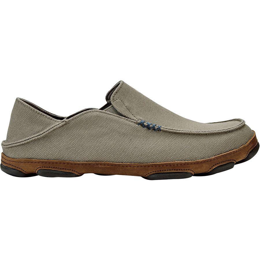 (取寄)オルカイ メンズ Moloa カパ シューズ Olukai Men's Moloa Kapa Shoe Clay/Toffee