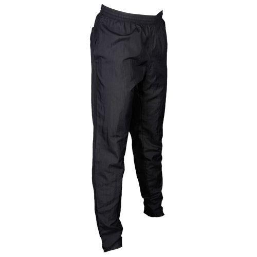 (取寄)リーボック メンズ ハッシュ オリンピック トラック パンツ Reebok Men's Hush Olympic Track Pants Black White