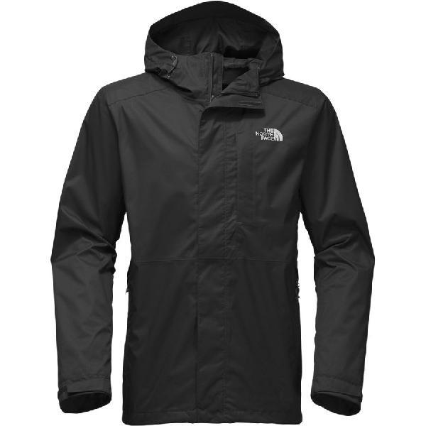 (取寄)ノースフェイス メンズ アルティエ ダウン トリクラメイト フーデッド ジャケット The North Face Men's Altier Down Triclimate Hooded Jacket Tnf Black/Tnf Black