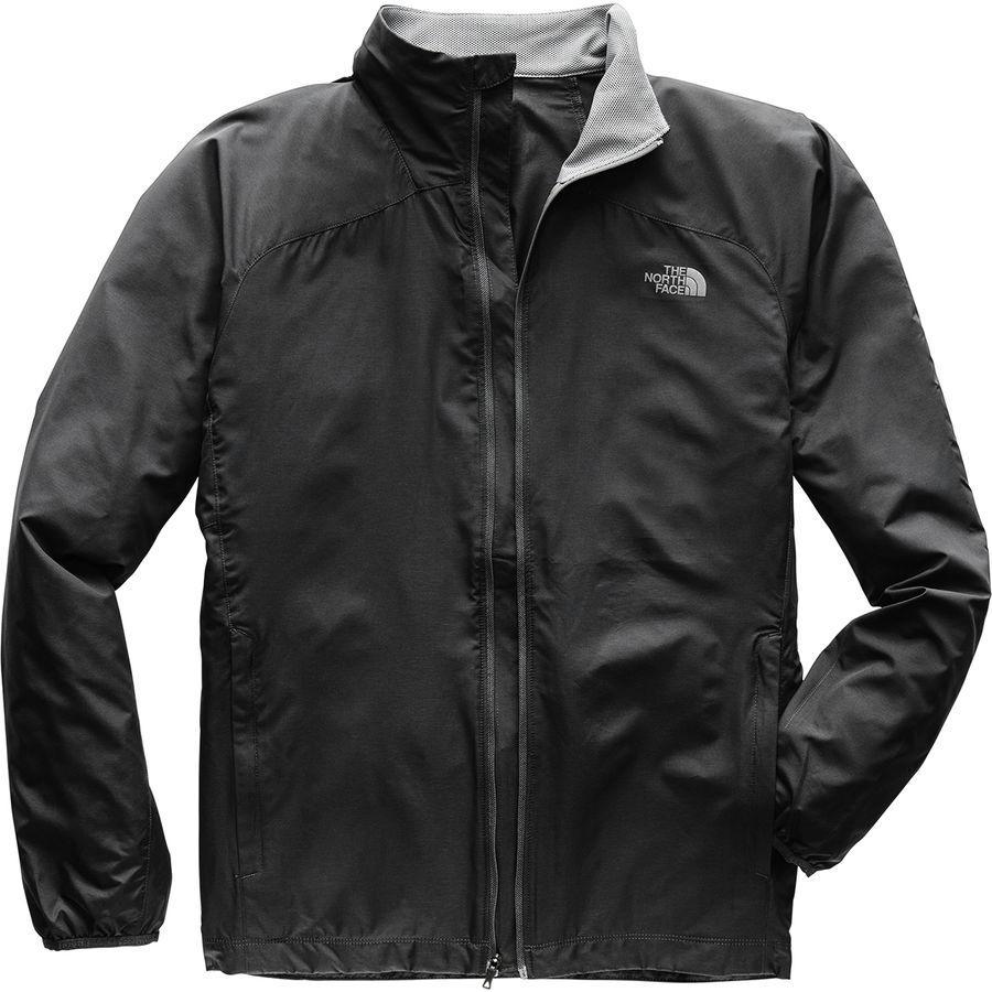 (取寄)ノースフェイス メンズ アンビション ジャケット The North Face Men's Ambition Jacket Tnf Dark Grey Heather