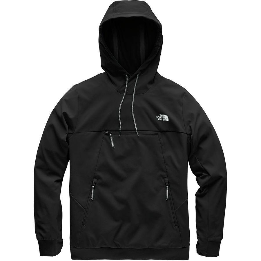 (取寄)ノースフェイス レディース Tekno フーデッド トレーナー プルオーバー The North Face Women Tekno Hooded Sweatshirt Pullover Tnf Black