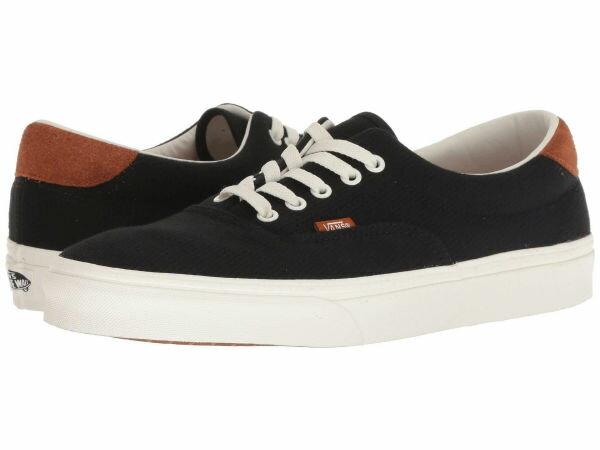 (取寄)Vans(バンズ) スニーカー エラ フィフティナイン ユニセックス メンズ レディース Vans Unisex Era 59 (Flannel) Black