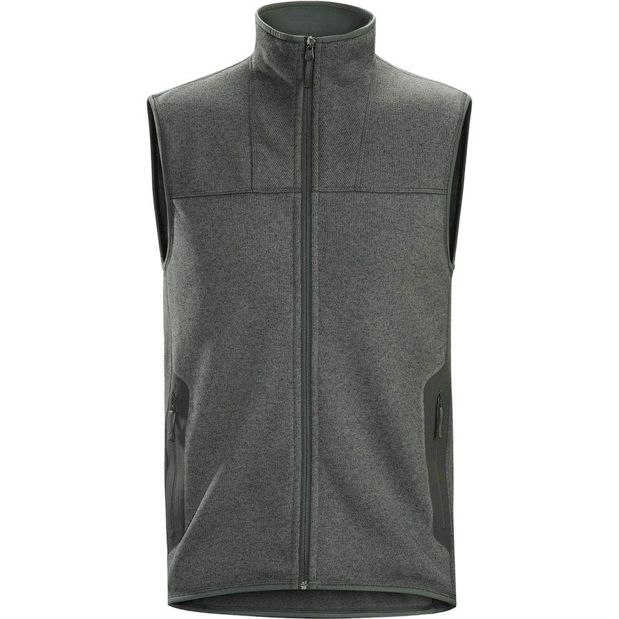 (取寄)アークテリクス メンズ コバート ベスト Arc'teryx Men's Covert Vest Pilot