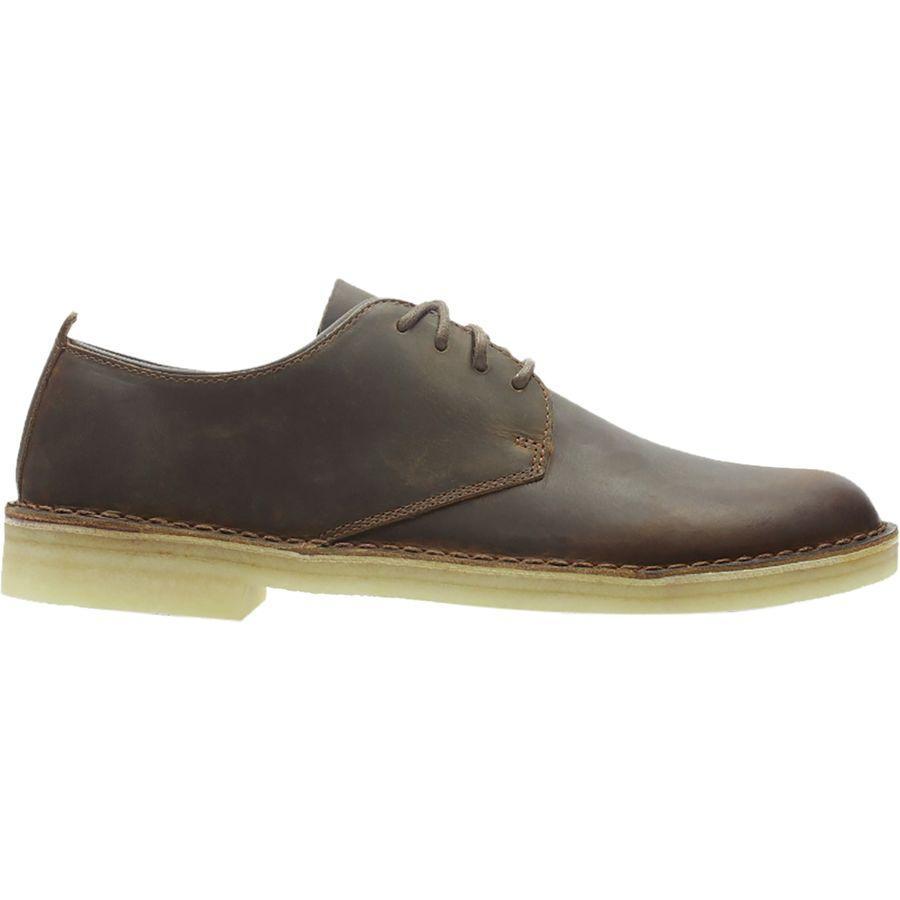 (取寄)クラークス メンズ デザート ロンドン シューズ Clarks Men's Desert London Shoe Beeswax
