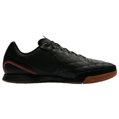 (取寄)ナイキ メンズ ティエンポ レジェンド エックス 7 アカデミー ic Nike Men's Tiempo LegendX 7 Academy IC Black Metallic Gold