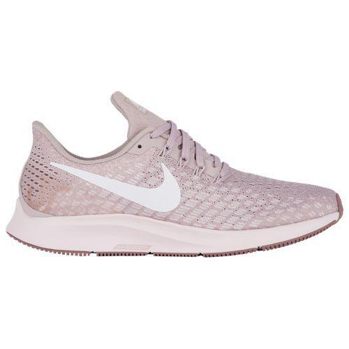(取寄)ナイキ レディース エア ズーム ペガサス 35 Nike Women's Air Zoom Pegasus 35 Particle Rose White Smokey Mauve Pale Pink