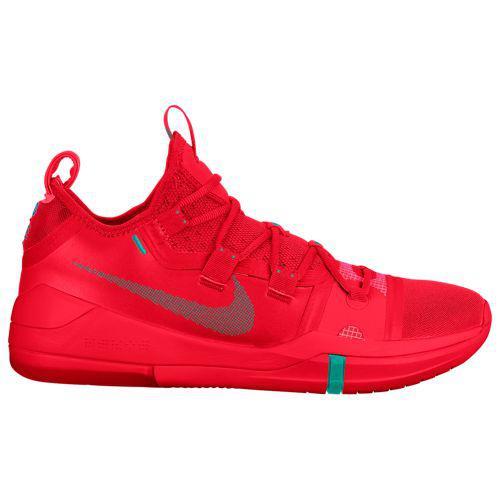 (取寄)ナイキ メンズ コービー AD コービー ブライアント Nike Men's Kobe AD Kobe Bryant Red Orbit Clear Emerald Black