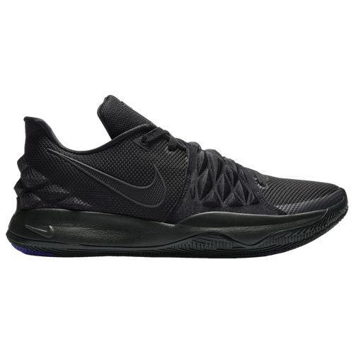 (取寄)ナイキ メンズ カイリー 4 ロー カイリー アービング Nike Men's Kyrie 4 Low Kyrie Irving Black Anthracite