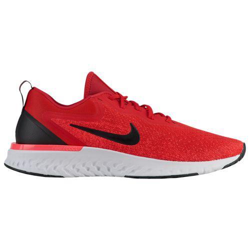 (取寄)ナイキ メンズ オデッセイ リアクト Nike Men's Odyssey React University Red Black Flash Crimson