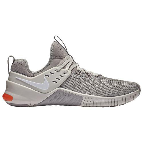 (取寄)ナイキ メンズ フリー 10 メトコン Nike Men's Free x Metcon Atmosphere Grey White Vast Grey Hyper Crimson