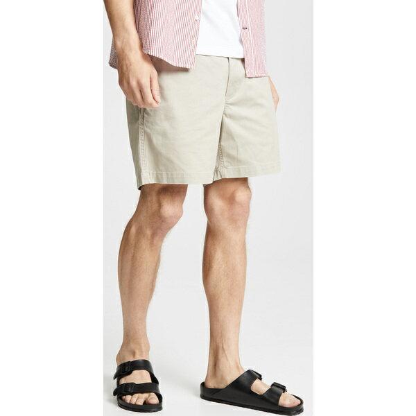 (取寄)ポロ ラルフローレン プレップスター ショーツ Polo Ralph Lauren Prepster Shorts KhakiTan
