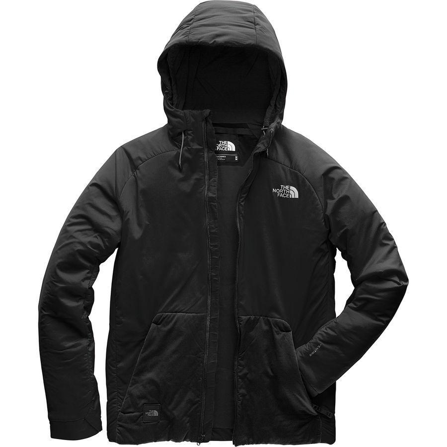 (取寄)ノースフェイス メンズ Lodgefather ヴェントリックス ジャケット The North Face Men's Lodgefather Ventrix Jacket Tnf Black