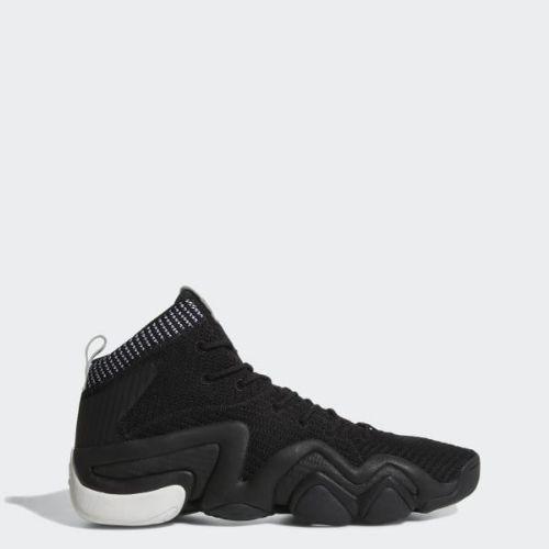 (取寄)アディダス オリジナルス メンズ クレイジー 8Adv PK シューズ adidas originals Men's Crazy 8 ADV PK Shoes Core Black / Core Black / Cloud White