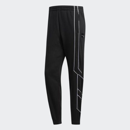 (取寄)アディダス オリジナルス メンズ EQT アウトライン トラック パンツ adidas originals Men's EQT Outline Track Pants Black