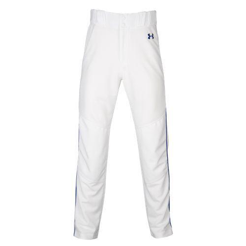 (取寄)アンダーアーマー メンズ ユーテリティ リラックスド パイプド パンツ Underarmour Men's Utility Relaxed Piped Pants White Royal Royal