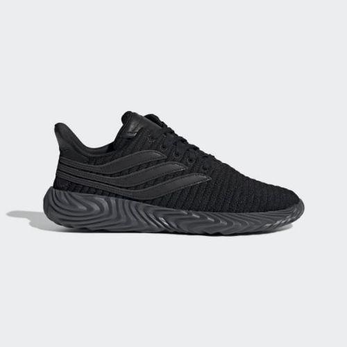 (取寄)アディダス オリジナルス メンズ ソバコフ シューズ adidas originals Men's Sobakov Shoes Core Black / Core Black / Core Black