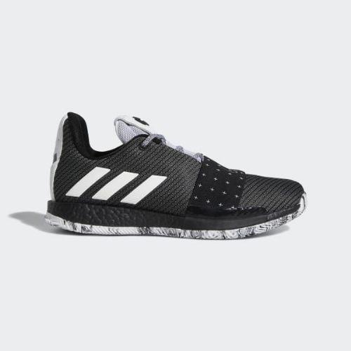 (取寄)アディダス メンズ ハーデン ボリューム 3 バスケットボールシューズ adidas Men's Harden Vol. 3 Shoes Core Black / Cloud White / Grey