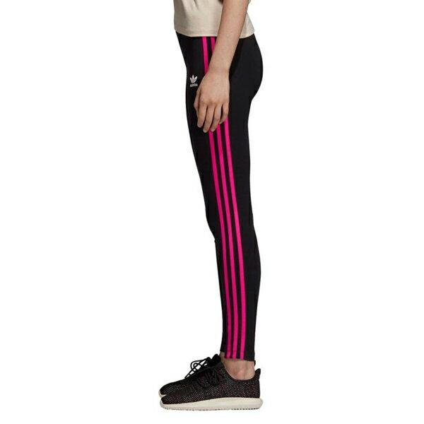 a2024921ad4ad ... Adidas originals leggings Lady's racing AA-43 tights black pink adidas  ORIGINALS racing AA- ...
