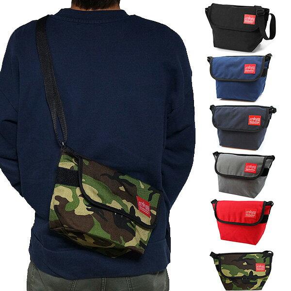 マンハッタンポーテージ ミニショルダーバッグ 1603 カジュアル メッセンジャーバッグ Manhattan Portage Casual Messenger Bag