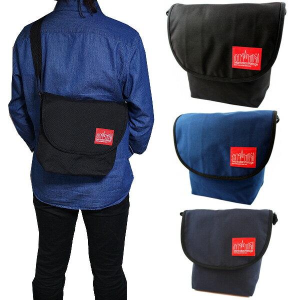 マンハッタンポーテージ ショルダーバッグ 1604 カジュアル メッセンジャーバッグ (XS) Manhattan Portage Casual Messenger Bag