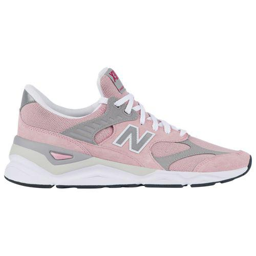 (取寄)ニューバランス メンズ X90 New Balance Men's X90 Pink Lady Grey