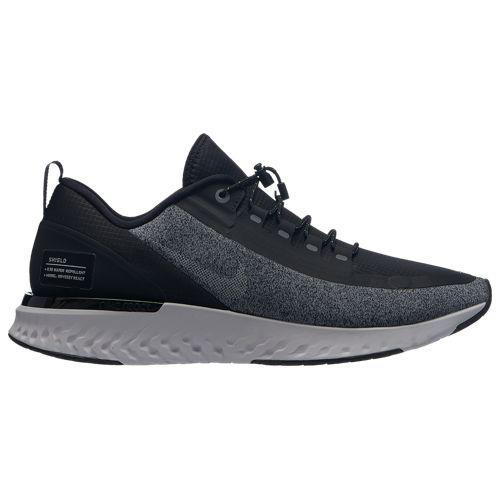 (取寄)ナイキ メンズ オデッセイ リアクト シールド Nike Men's Odyssey React Shield Black Metallic Silver Cool Grey Vast Grey
