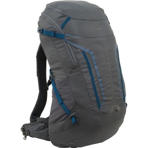 (取寄)アルプスマウンテニアリング バハ 40L バックパック ALPS Mountaineering Baja 40L Backpack Charcaol/Deep Sea