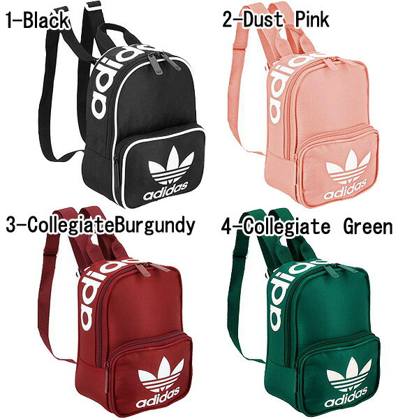 SWEETRAG Rakuten Ichiba Shop  Adidas originals rucksack Santiago mini-backpack  adidas Originals Santiago Mini Backpack Black  41213dc5132e7